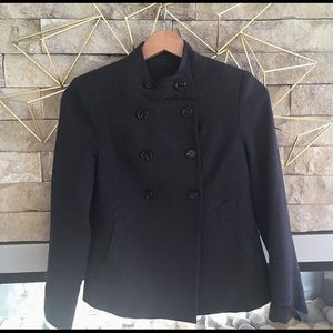 Jacob brand pea coat